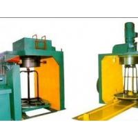 Quality Low Carbon Wire Copper Drawing Machine With 750MPa Tensile Strength , LD-1/1000-8000 for sale