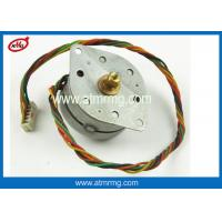 Quality A004296 Metal Stepping Motor ATM Spare Parts , ATM Replacement Parts NMD100/200 for sale