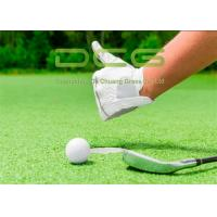 Quality Beautiful Tennis Artificial Grass , Synthetic Grass Carpet High Fire Resistance for sale