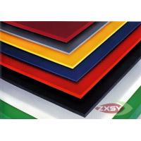 Buy Hydrophilic Alloy Painted Aluminum Coil 1100 / 3003 Brushed Color at wholesale prices