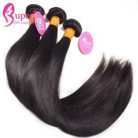 Quality The Best Types Of Brazilian Long Remy Human Hair Extensions Styles for sale