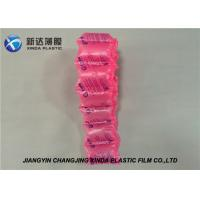 Quality Shock Resistance Air Cushion System PE Film Rolls Air Filling Machine For Packing for sale