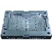 Quality High Precision Injection Mold Base Industrial ETC Material Custom Size for sale