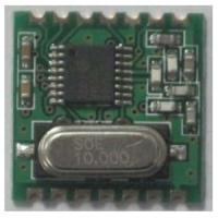 China China Universal Ism Band Fsk Transceiver RF Module on sale