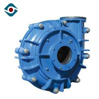 Quality Blue High Pressure Mud Pump , Non Clogging Slurry Pump With Pump Cover for sale