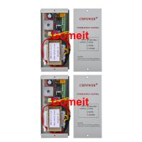 Quality 12VDC 5A Access Control Power Supply High Porfermance Short - Circuit Protection for sale
