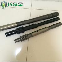 Quality R32 T38 T45 T51 Gardner Denver Rock Drill Shank Adapter Rock Drilling Tools for sale