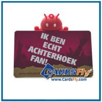 Quality plastic card solutions for sale