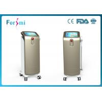 Quality Best popular high frequency diode machine laser hair removal for men and spa for sale