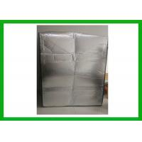 Quality Cold Shipping Light Weight Insulated Pallet Covers Resuable for sale