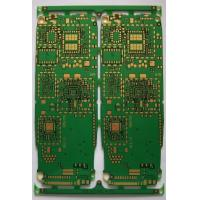 Quality Blind / Burried Hole High TG PCB High Density Interconnect for Cell Phone or Battery for sale
