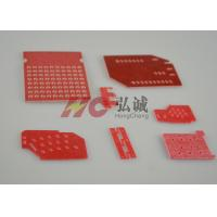 Buy Arc - Chute Plate GPO3 Fiberglass Sheet High Mechanical Strength Low Toxicant at wholesale prices