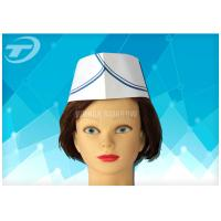 Quality Multi Functional Disposable Surgical Caps With 2 Ply Mask ISO Certificate for sale