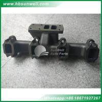 Buy cheap Cummins 4BT Diesel Engine Exhaust Manifold 4988420 from wholesalers