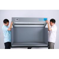 Buy TILO CE Approval P120 large size color light cabinet / light booth with 120cm at wholesale prices