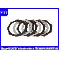 Buy cheap Honda Motorcycle Clutch Parts CD 110 DY100 SUPRA Fit BIZ 100 GRAND GN5 DREAM from wholesalers