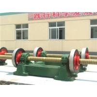 Quality Pre-stressed Concrete Spun Pole Spinning Machine for sale