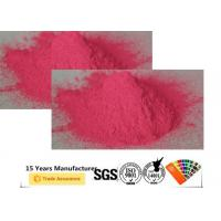 Quality Motor Shell Insulating Epoxy Coating , 32 - 42μM Particle Ral Colours Powder Coating for sale