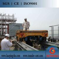 Quality 16T Capacity transfer vehicle for sale