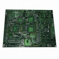 Quality Motherboard of Industry PC, 1.6mm Thickness for sale