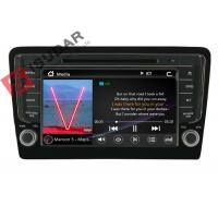 Quality 8 Inch Car Video GPS VW Car DVD Player For Volkswagen Santana 2013 3G IPod for sale