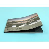 Buy Custom Hardcover Photo Books with A4 Landscape Size , Professional Hardcover at wholesale prices