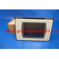 Buy Allen Bradley 6186M-19PT 1900M PanelView Flat Panel Monitor  - grandlyauto@163.com at wholesale prices