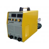Quality High Performance MMA Lightweight Welding Machine 3 Phase 580*340*480mm for sale