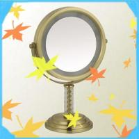 Quality Y011 stainless with Zinc Alloy and Round Mirror for sale
