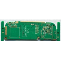 Quality KB FR4 ENIG Surface 4oz 4mil Prototype Pcb Fabrication for sale