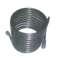 Quality Roll Bundy Tube Condenser for Refrigerator , Wire On Tube Condenser for Freezer for sale