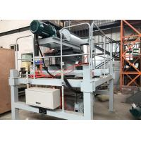 Quality 1-2 ton bag powder material PLC control automatic packaging machine for sale
