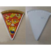 Quality Novelty Pizza Plate for sale