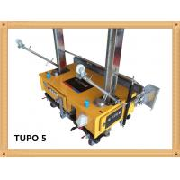 China rendering house&plastering machines for sale&gypsum plaster suppliers on sale