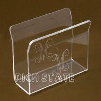 Quality Perspex File Holders for sale