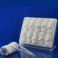 Quality 100% Cotton Hand Airline Towel Checker for sale