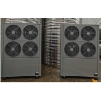 Quality Floor Pipes Heating R134a 1PX4 12KW Air To Water Heat Pump for sale