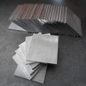 Quality Ultra Flatness Cast Aluminum Plate Low Residual Elasticity 6061 Aluminum Sheet for sale