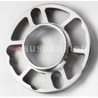 Quality Forged Silver CNC Machining Wheel Spacer Adapters Aluminum Wheel Adapter For KR50123 for sale