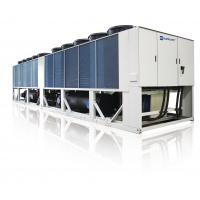 Quality R407C Air Cooled Screw Chiller Heat Recovery  Units 85 - 235 Tons for sale