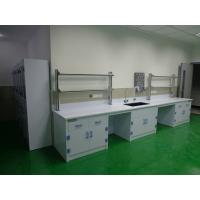 China pp laboratory  bench furniture manufacturer price on sale
