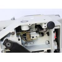 Buy cheap Leather Bag Flat Lock Sewing Machine , Handheld Mid Arm Sewing Machine from wholesalers