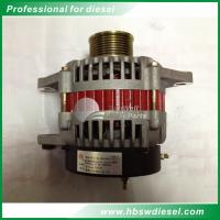 Quality Dongfeng Auto Spare Part  Alternator 3415691 for Cummins 6CT Engine for sale
