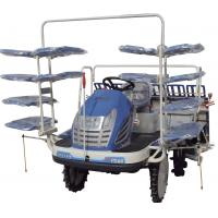 Quality SIHNO Riding type high speed rice transplanter PD60 for sale