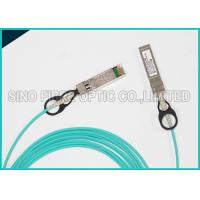 Buy 23 foot Cisco Compatible Both End 10G SFP AOC Fiber Active Optical Cable at wholesale prices