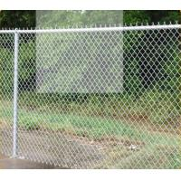 Quality China hot sale pvc fence prices / chain link fence prices / used pvc fence for sale for sale