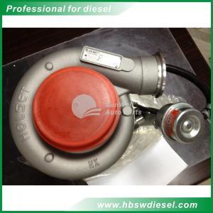 Quality Diesel Engine Parts HX35W Turbo 3960478 4035253 Turbocharger for Cummins 6BT engine for sale