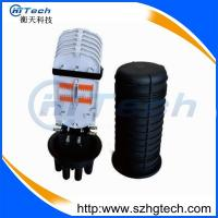 China 72Core Outdoor Dome type Fiber Optic Joint Closure on sale