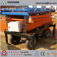 Quality 11m Electric Scissor Lift Table for sale
