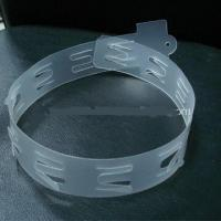 Buy cheap Supermarket PP Hanger Display Clip Strip supply in cheap price from wholesalers